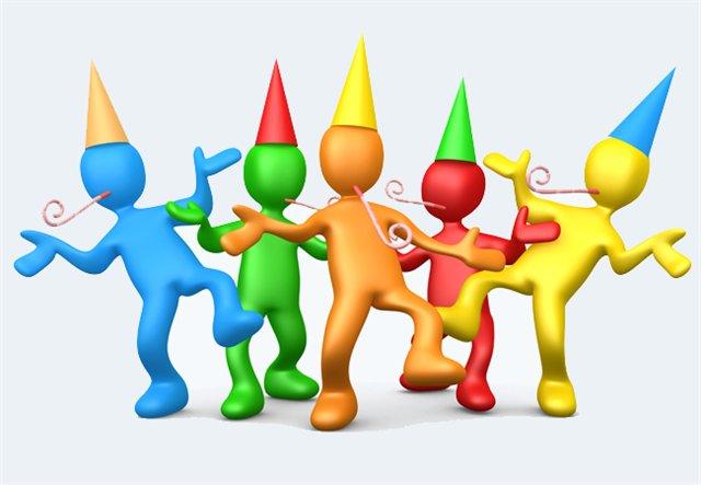 Прикольные и смешные смс поздравления с Днем рождения коллеге