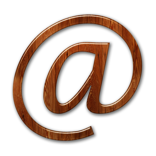 071247-glossy-waxed-wood-icon-alphanumeric-at-sign(1)